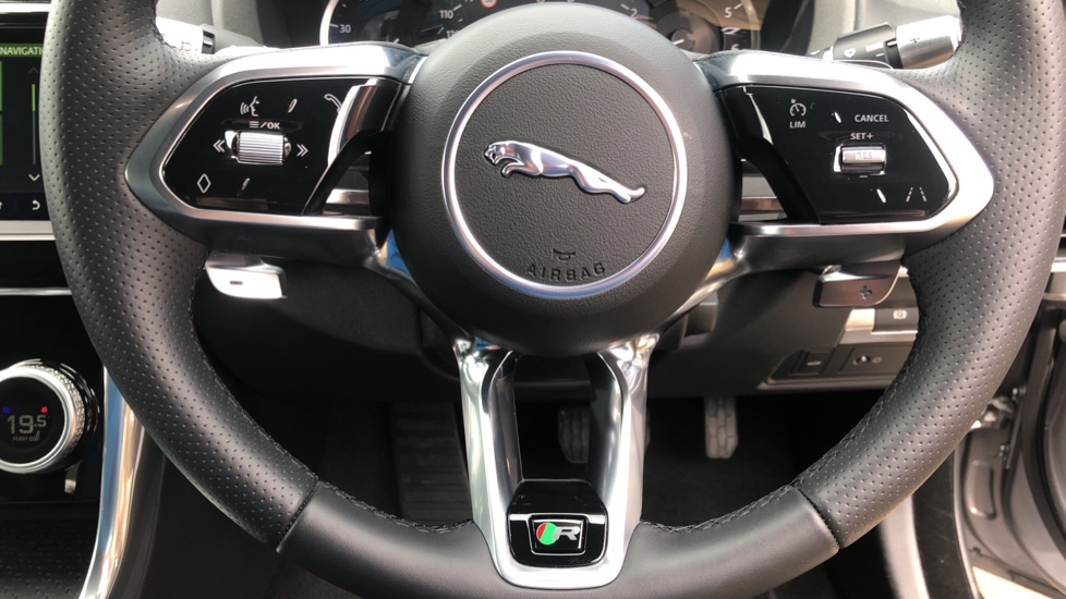 Jaguar XE 2.0 R-Dynamic S Auto, Nav, Heated & Electric Sports Seats, Parking Sensors, Cruise Control image 28