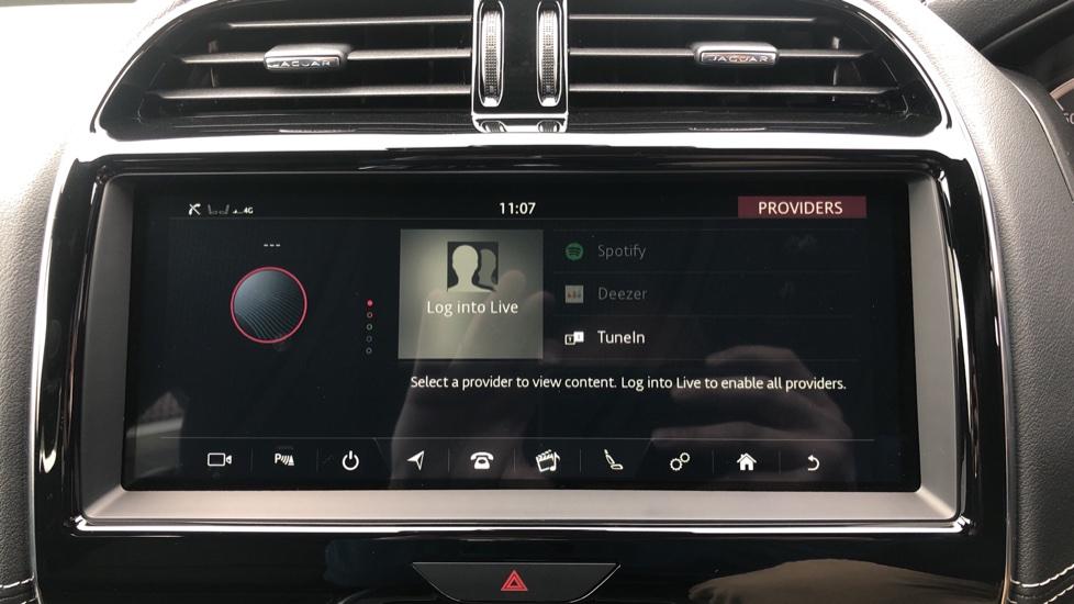 Jaguar XE 2.0 R-Dynamic S Auto, Nav, Heated & Electric Sports Seats, Parking Sensors, Cruise Control image 34