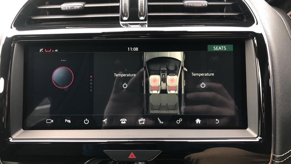Jaguar XE 2.0 R-Dynamic S Auto, Nav, Heated & Electric Sports Seats, Parking Sensors, Cruise Control image 35