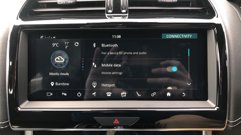 Jaguar XE 2.0 R-Dynamic S Auto, Nav, Heated & Electric Sports Seats, Parking Sensors, Cruise Control image 36