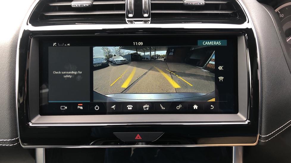 Jaguar XE 2.0 R-Dynamic S Auto, Nav, Heated & Electric Sports Seats, Parking Sensors, Cruise Control image 37