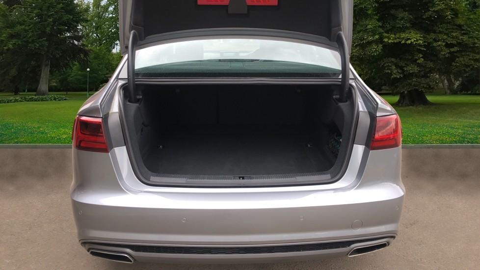 Audi A6 2.0 TDI Ultra S Line Auto, Navigation, Front & Rear Sensors, IPod, Bluetooth Phone & Audio image 4