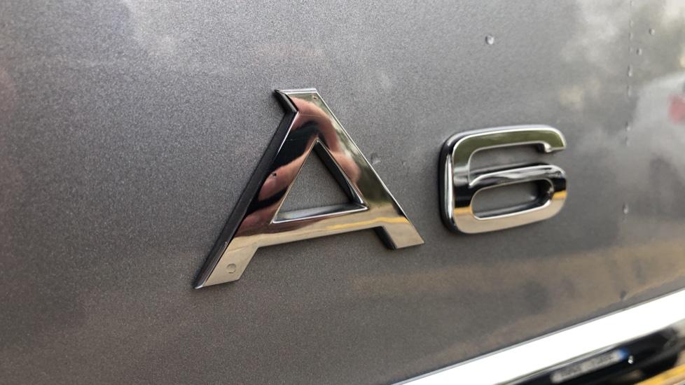 Audi A6 2.0 TDI Ultra S Line Auto, Navigation, Front & Rear Sensors, IPod, Bluetooth Phone & Audio image 35