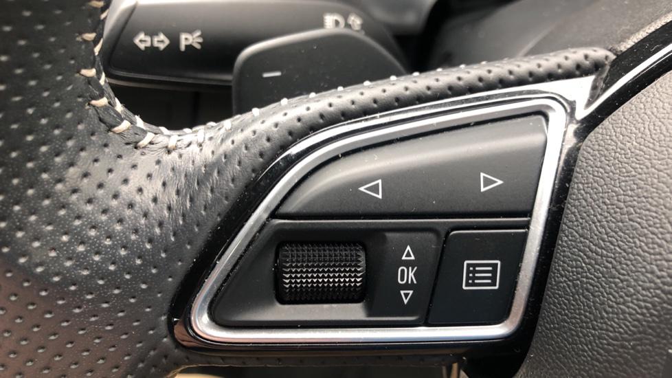 Audi A6 2.0 TDI Ultra S Line Auto, Navigation, Front & Rear Sensors, IPod, Bluetooth Phone & Audio image 10
