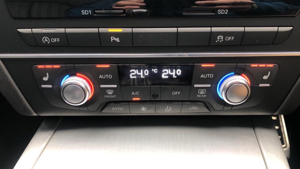 Audi A6 2.0 TDI Ultra S Line Auto, Navigation, Front & Rear Sensors, IPod, Bluetooth Phone & Audio image 24