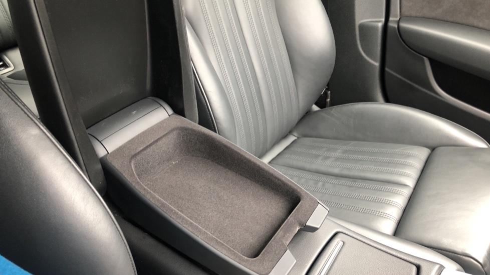 Audi A6 2.0 TDI Ultra S Line Auto, Navigation, Front & Rear Sensors, IPod, Bluetooth Phone & Audio image 20