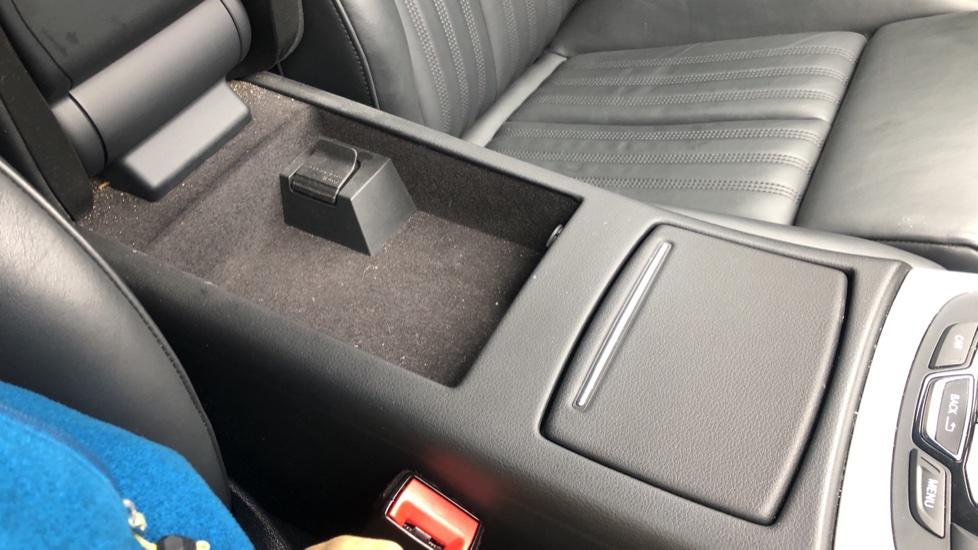 Audi A6 2.0 TDI Ultra S Line Auto, Navigation, Front & Rear Sensors, IPod, Bluetooth Phone & Audio image 21