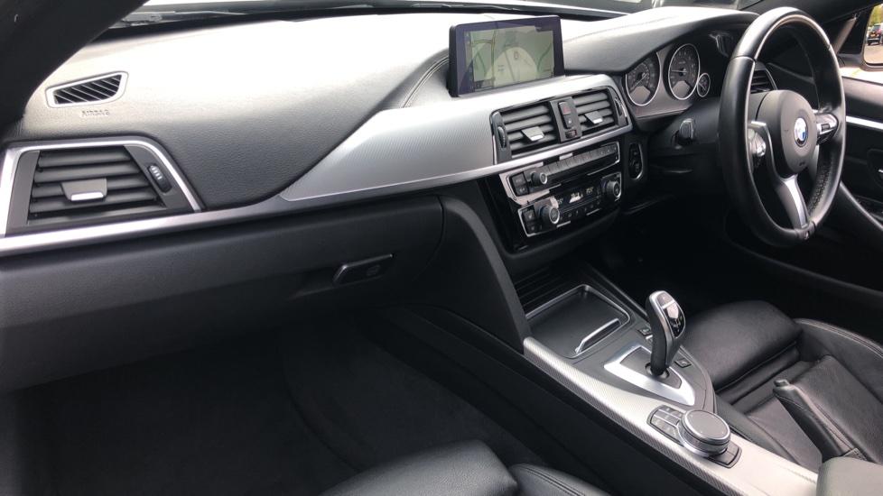 BMW 4 Series 440i Gran Coupe M Sport Auto, 5dr Hatch, Nav, Sports Seats, Park Sensors, Heated Seats image 8
