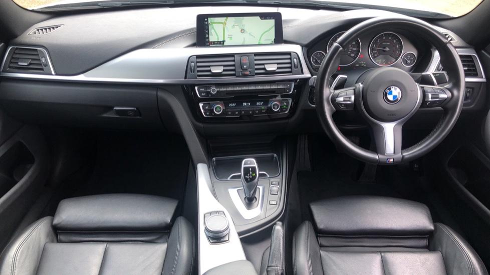 BMW 4 Series 440i Gran Coupe M Sport Auto, 5dr Hatch, Nav, Sports Seats, Park Sensors, Heated Seats image 7