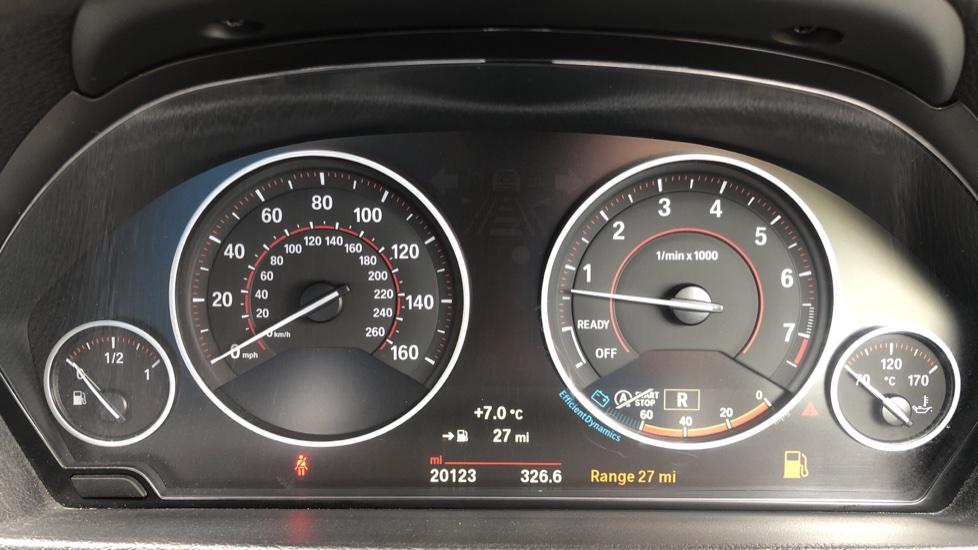 BMW 4 Series 440i Gran Coupe M Sport Auto, 5dr Hatch, Nav, Sports Seats, Park Sensors, Heated Seats image 9