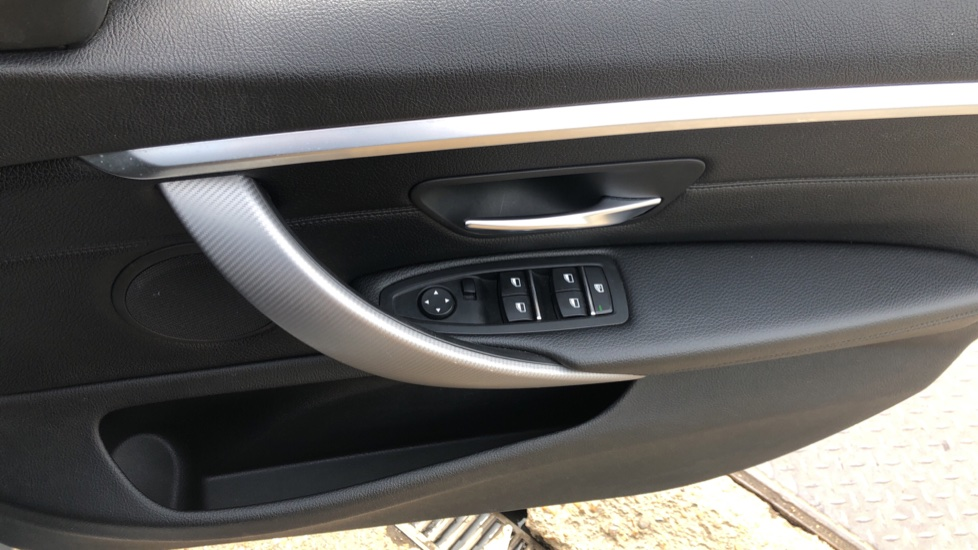 BMW 4 Series 440i Gran Coupe M Sport Auto, 5dr Hatch, Nav, Sports Seats, Park Sensors, Heated Seats image 43