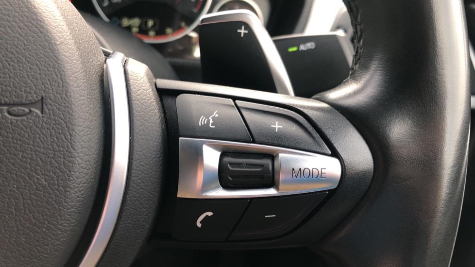 BMW 4 Series 440i Gran Coupe M Sport Auto, 5dr Hatch, Nav, Sports Seats, Park Sensors, Heated Seats image 11