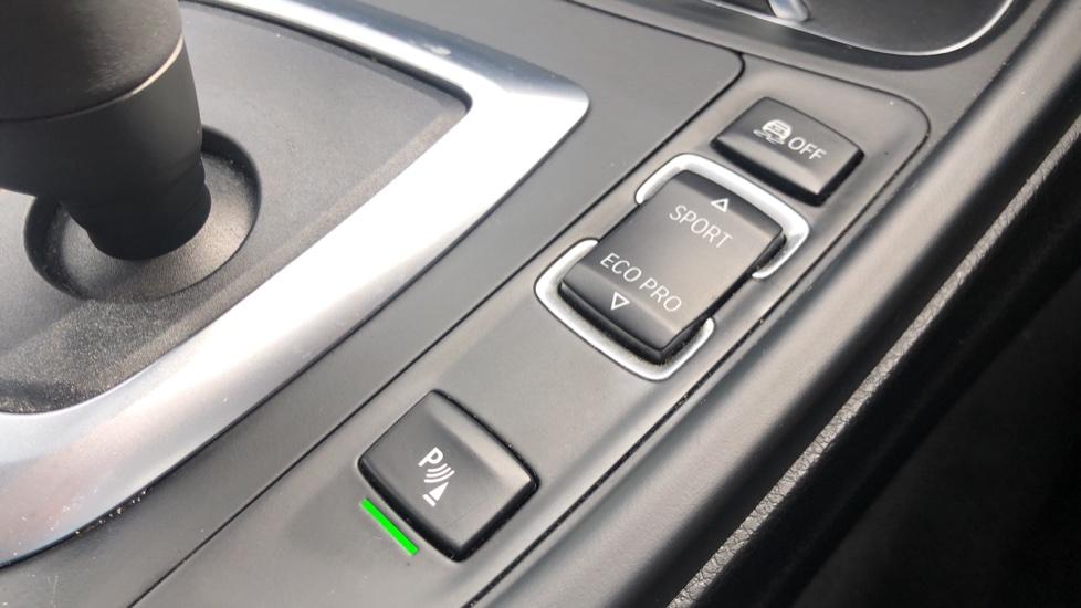 BMW 4 Series 440i Gran Coupe M Sport Auto, 5dr Hatch, Nav, Sports Seats, Park Sensors, Heated Seats image 30