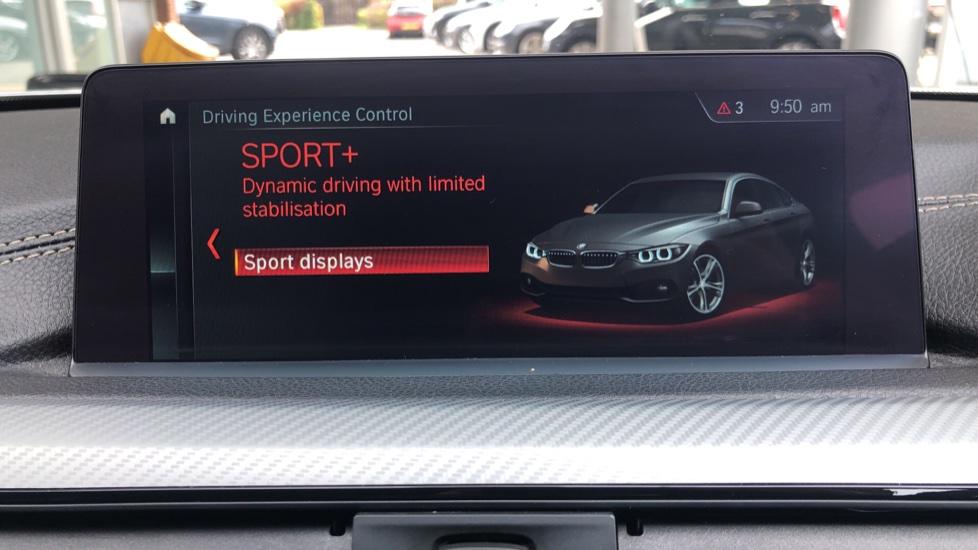 BMW 4 Series 440i Gran Coupe M Sport Auto, 5dr Hatch, Nav, Sports Seats, Park Sensors, Heated Seats image 22