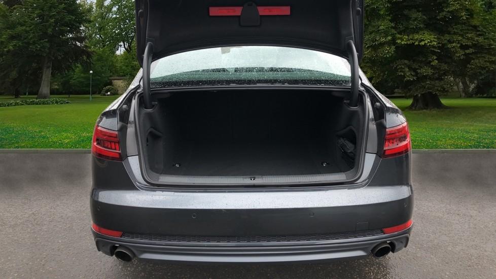 Audi A4 2.0T FSI S Line S Tronic Auto, Nav, Virtual Cockpit, Wireless Phone Charging, Parking Sensors, DAB image 4