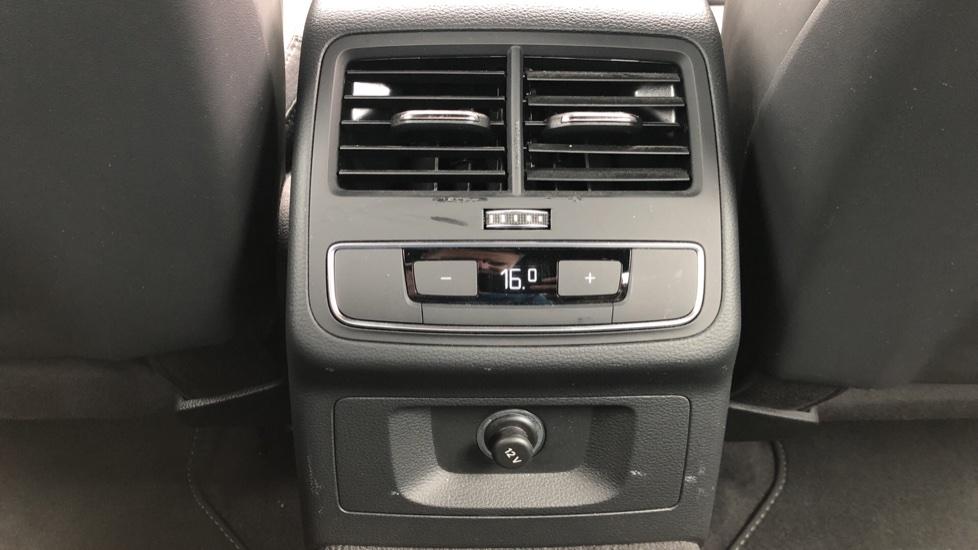 Audi A4 2.0T FSI S Line S Tronic Auto, Nav, Virtual Cockpit, Wireless Phone Charging, Parking Sensors, DAB image 17
