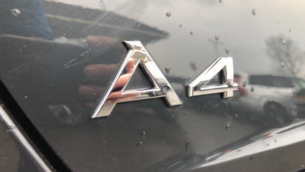 Audi A4 2.0T FSI S Line S Tronic Auto, Nav, Virtual Cockpit, Wireless Phone Charging, Parking Sensors, DAB image 38