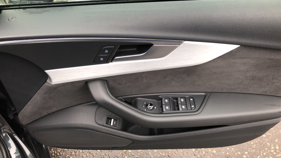 Audi A4 2.0T FSI S Line S Tronic Auto, Nav, Virtual Cockpit, Wireless Phone Charging, Parking Sensors, DAB image 35