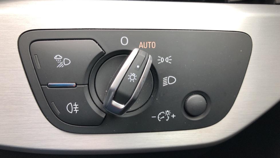 Audi A4 2.0T FSI S Line S Tronic Auto, Nav, Virtual Cockpit, Wireless Phone Charging, Parking Sensors, DAB image 26