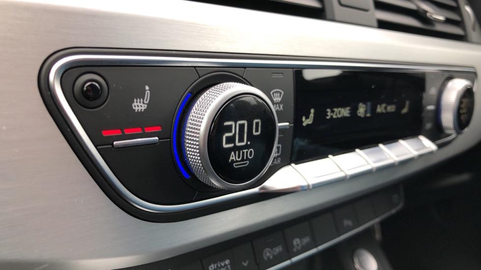 Audi A4 2.0T FSI S Line S Tronic Auto, Nav, Virtual Cockpit, Wireless Phone Charging, Parking Sensors, DAB image 15