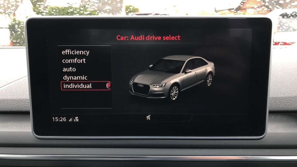 Audi A4 2.0T FSI S Line S Tronic Auto, Nav, Virtual Cockpit, Wireless Phone Charging, Parking Sensors, DAB image 29