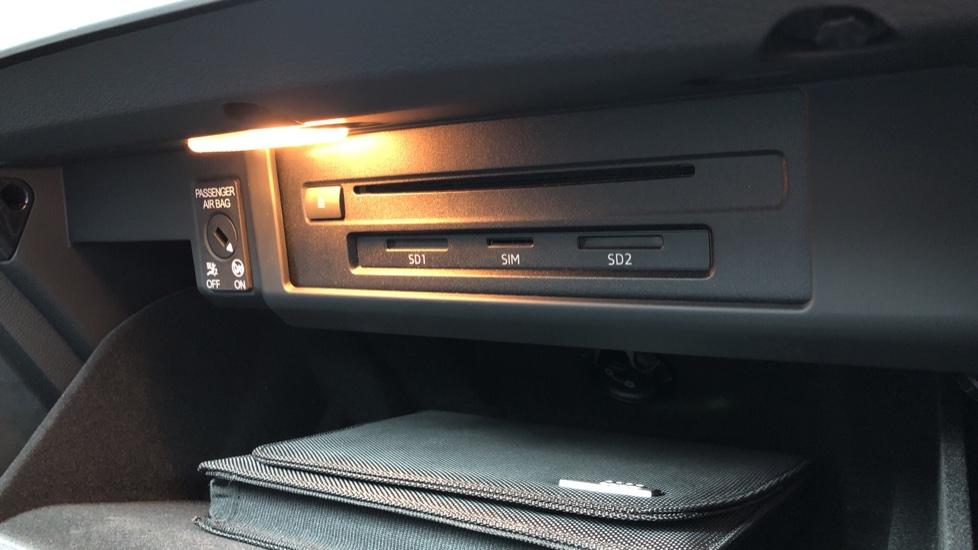 Audi A4 2.0T FSI S Line S Tronic Auto, Nav, Virtual Cockpit, Wireless Phone Charging, Parking Sensors, DAB image 34