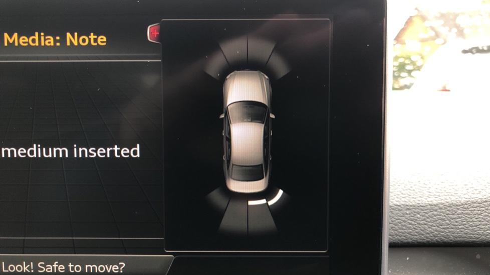 Audi A4 2.0T FSI S Line S Tronic Auto, Nav, Virtual Cockpit, Wireless Phone Charging, Parking Sensors, DAB image 8