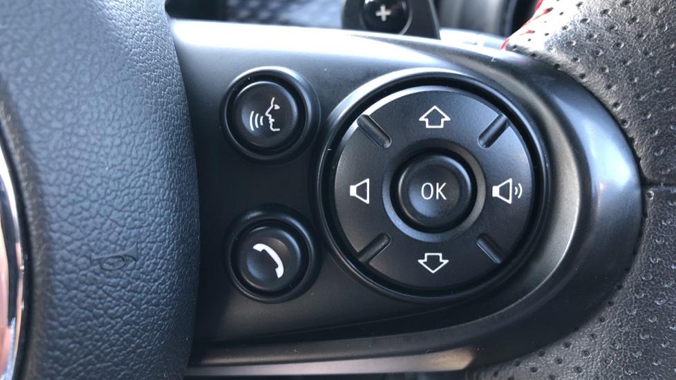 Mini Cooper S Convertible 2.0 189hp Cooper S Convertible Auto with Nav, Rear Camera, Chili Pack, Park Sensors & Bluetooth image 12