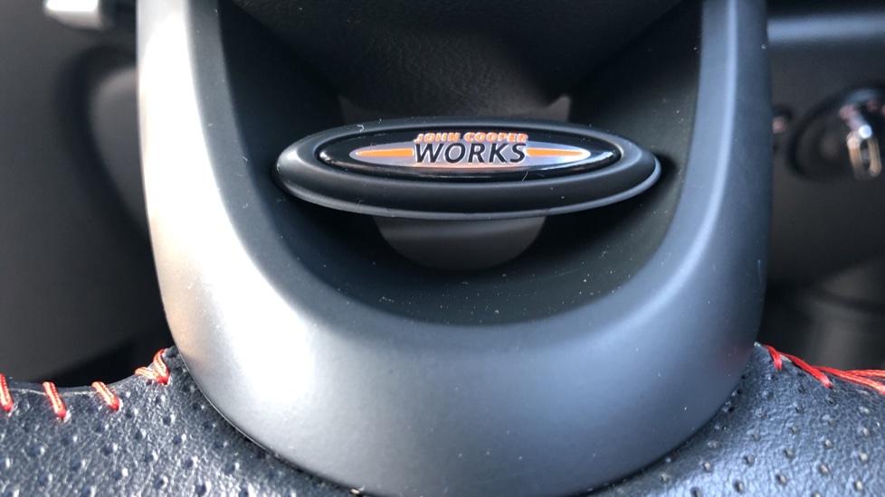 Mini Cooper S Convertible 2.0 189hp Cooper S Convertible Auto with Nav, Rear Camera, Chili Pack, Park Sensors & Bluetooth image 15
