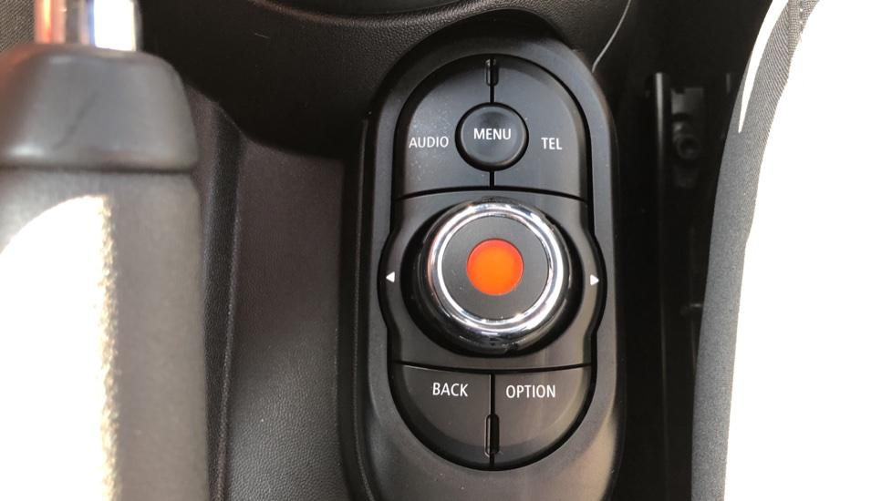 Mini Cooper S Convertible 2.0 189hp Cooper S Convertible Auto with Nav, Rear Camera, Chili Pack, Park Sensors & Bluetooth image 21
