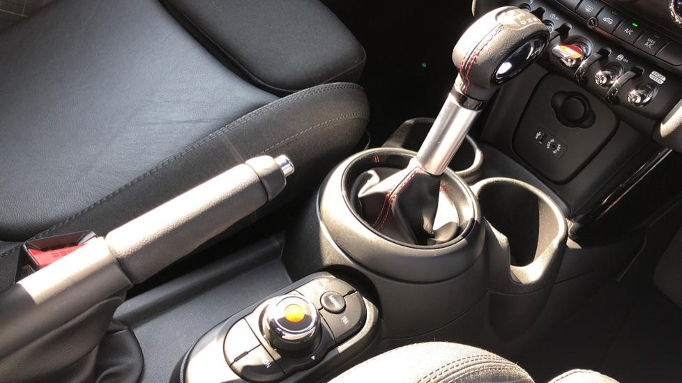 Mini Cooper S Convertible 2.0 189hp Cooper S Convertible Auto with Nav, Rear Camera, Chili Pack, Park Sensors & Bluetooth image 22