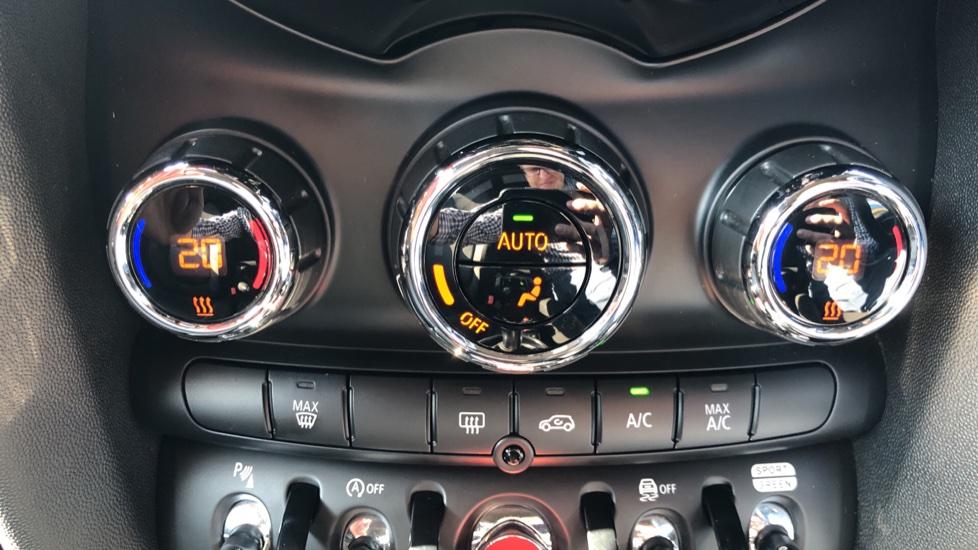 Mini Cooper S Convertible 2.0 189hp Cooper S Convertible Auto with Nav, Rear Camera, Chili Pack, Park Sensors & Bluetooth image 24
