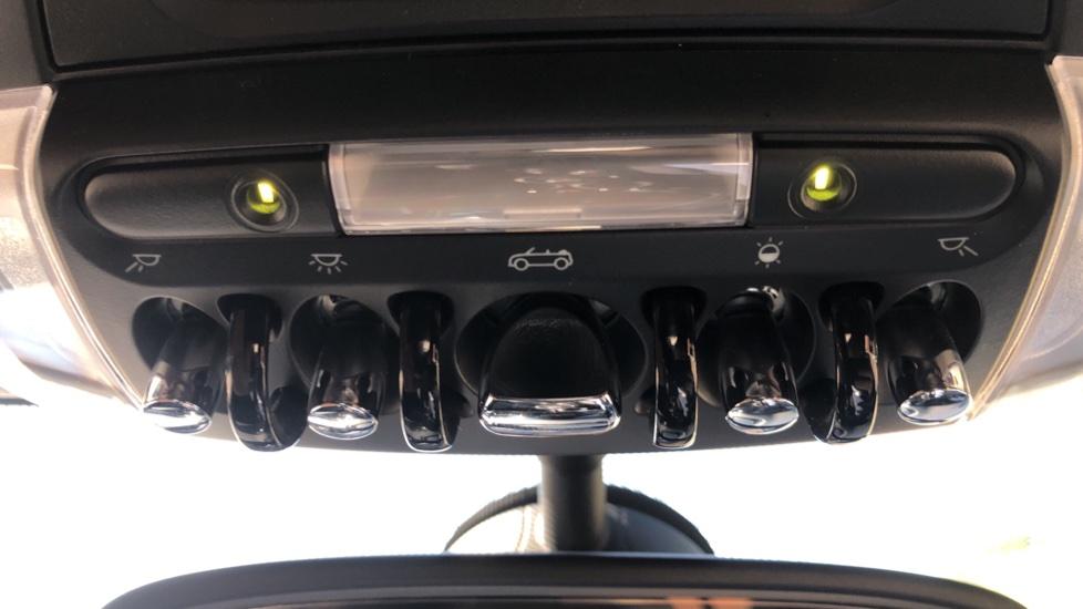 Mini Cooper S Convertible 2.0 189hp Cooper S Convertible Auto with Nav, Rear Camera, Chili Pack, Park Sensors & Bluetooth image 25