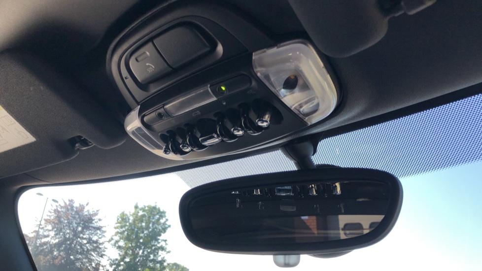 Mini Cooper S Convertible 2.0 189hp Cooper S Convertible Auto with Nav, Rear Camera, Chili Pack, Park Sensors & Bluetooth image 26