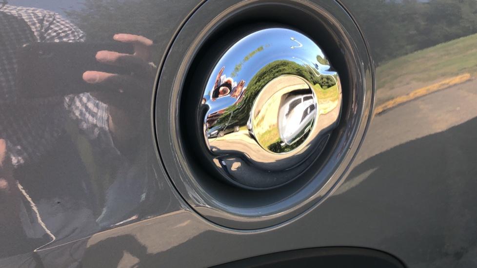 Mini Cooper S Convertible 2.0 189hp Cooper S Convertible Auto with Nav, Rear Camera, Chili Pack, Park Sensors & Bluetooth image 34