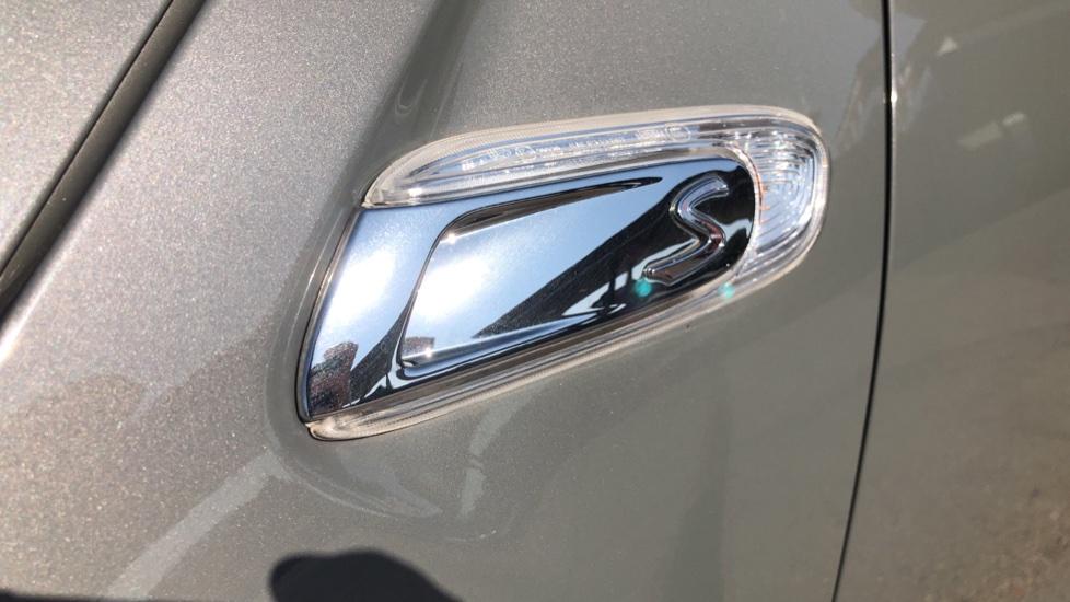 Mini Cooper S Convertible 2.0 189hp Cooper S Convertible Auto with Nav, Rear Camera, Chili Pack, Park Sensors & Bluetooth image 49