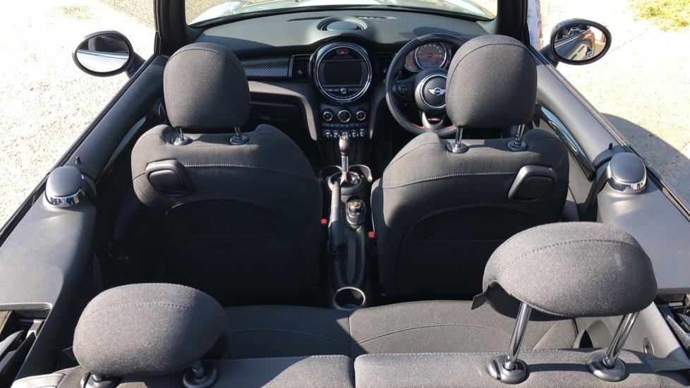 Mini Cooper S Convertible 2.0 189hp Cooper S Convertible Auto with Nav, Rear Camera, Chili Pack, Park Sensors & Bluetooth image 41
