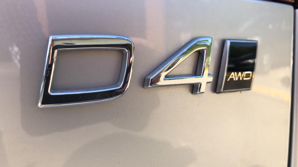 Volvo V60 D4 Cross Country Plus AWD Auto, Nav, Heated Seats, Electric Drivers Seat, F & R Sensors, DAB image 44