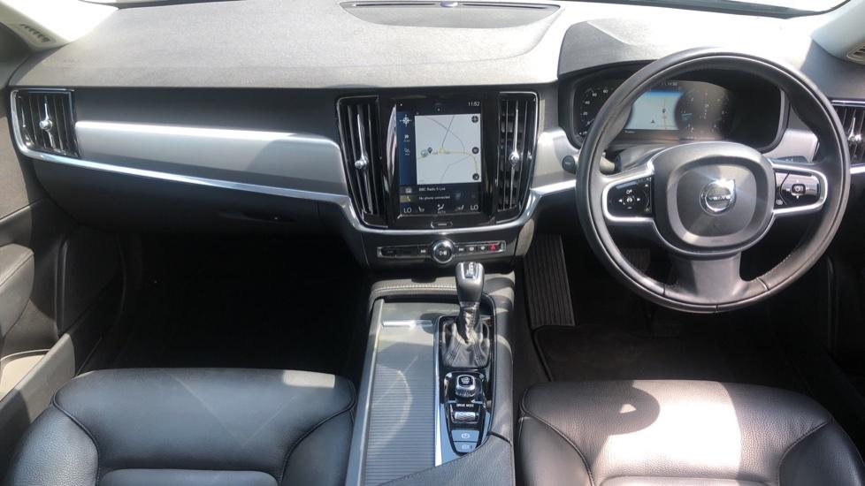 Volvo S90 D4 Momentum Nav Auto with Rear Cam, Adaptive Cruise Control, Lane Keeping Aid & Keyless Drive image 8