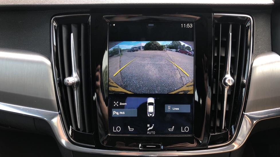 Volvo S90 D4 Momentum Nav Auto with Rear Cam, Adaptive Cruise Control, Lane Keeping Aid & Keyless Drive image 6