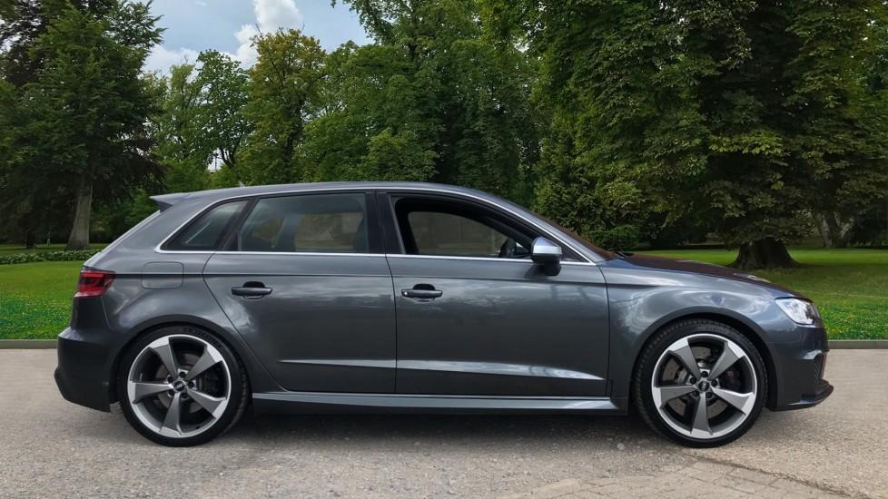 Audi RS3 2.5 TFSI RS 3 Quattro S 7 Speed Auto, 362bhp, Nav, Bang & Olufsen, Rear Sensors, Heated Seats image 2