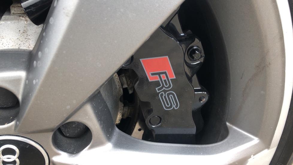 Audi RS3 2.5 TFSI RS 3 Quattro S 7 Speed Auto, 362bhp, Nav, Bang & Olufsen, Rear Sensors, Heated Seats image 23