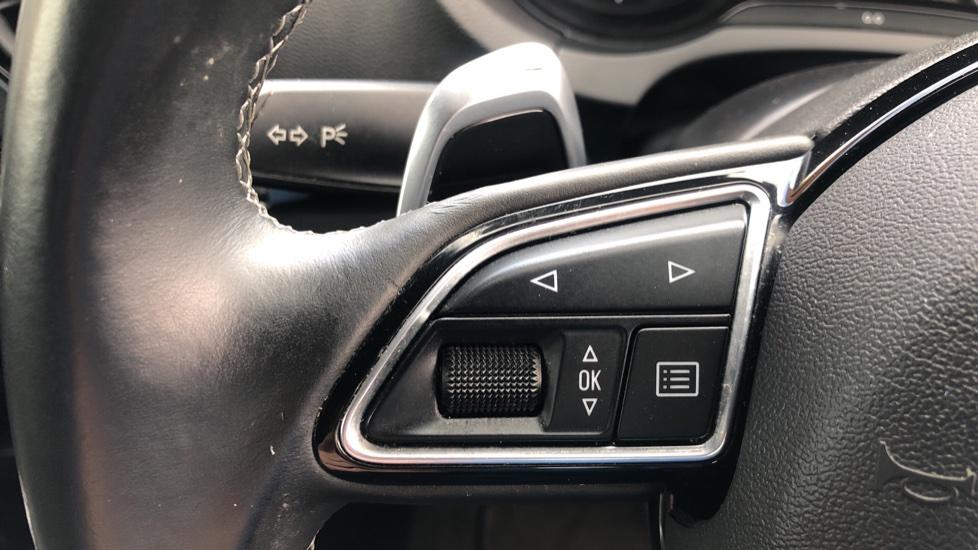 Audi RS3 2.5 TFSI RS 3 Quattro S 7 Speed Auto, 362bhp, Nav, Bang & Olufsen, Rear Sensors, Heated Seats image 11