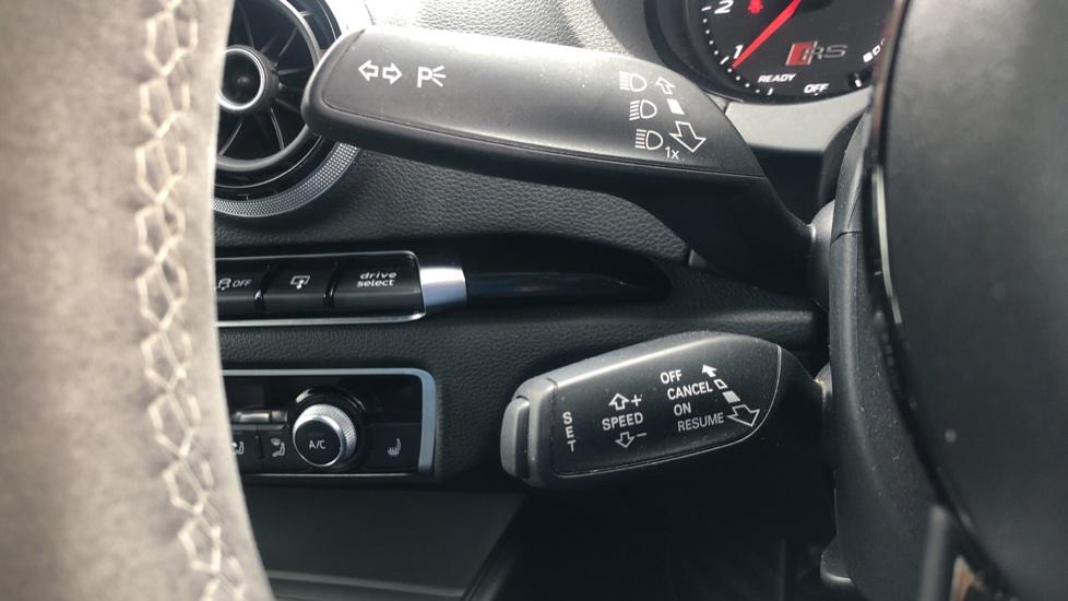 Audi RS3 2.5 TFSI RS 3 Quattro S 7 Speed Auto, 362bhp, Nav, Bang & Olufsen, Rear Sensors, Heated Seats image 13