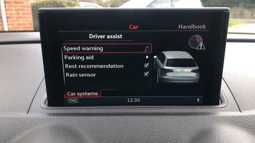 Audi RS3 2.5 TFSI RS 3 Quattro S 7 Speed Auto, 362bhp, Nav, Bang & Olufsen, Rear Sensors, Heated Seats image 35