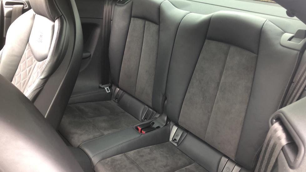 Audi TT Coupe 40 TFSI S Line 2dr Auto, Heated Seats, Virtual Drivers Cockpit, Nav, Wireless Phone Charging image 10