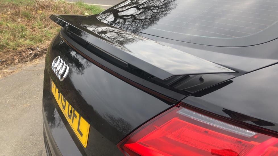 Audi TT Coupe 40 TFSI S Line 2dr Auto, Heated Seats, Virtual Drivers Cockpit, Nav, Wireless Phone Charging image 21