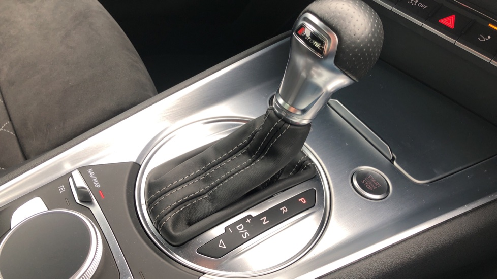 Audi TT Coupe 40 TFSI S Line 2dr Auto, Heated Seats, Virtual Drivers Cockpit, Nav, Wireless Phone Charging image 28