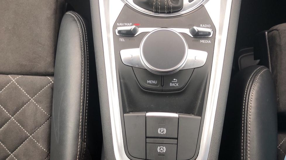 Audi TT Coupe 40 TFSI S Line 2dr Auto, Heated Seats, Virtual Drivers Cockpit, Nav, Wireless Phone Charging image 29