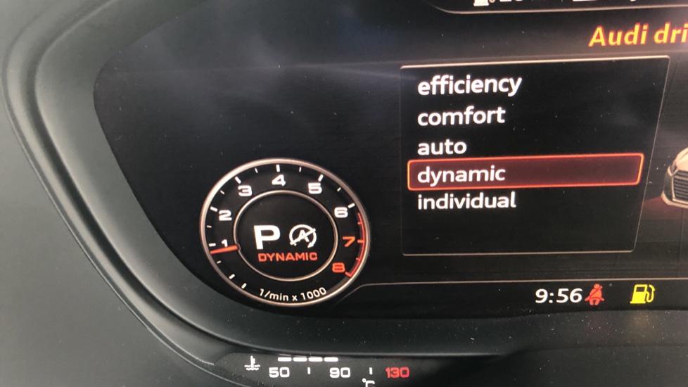Audi TT Coupe 40 TFSI S Line 2dr Auto, Heated Seats, Virtual Drivers Cockpit, Nav, Wireless Phone Charging image 34